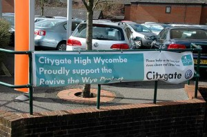 Citygate - a company supporting Revive the Wye