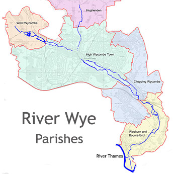 River Wye Parishes 3-300px