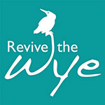Revive the Wye Logo